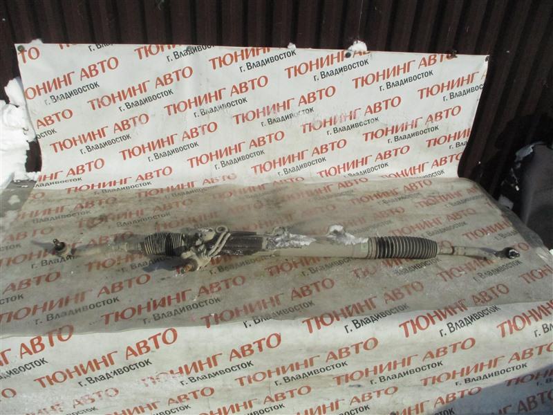 Рулевая рейка Toyota Sequoia USK65 3UR-FE 2009 1364