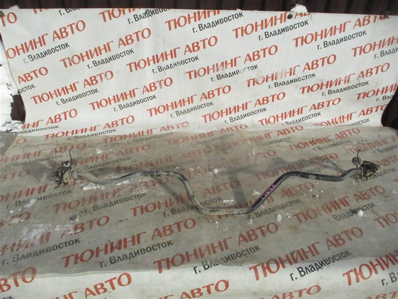 Стабилизатор Toyota Sequoia USK65 3UR-FE 2009 задний 1364