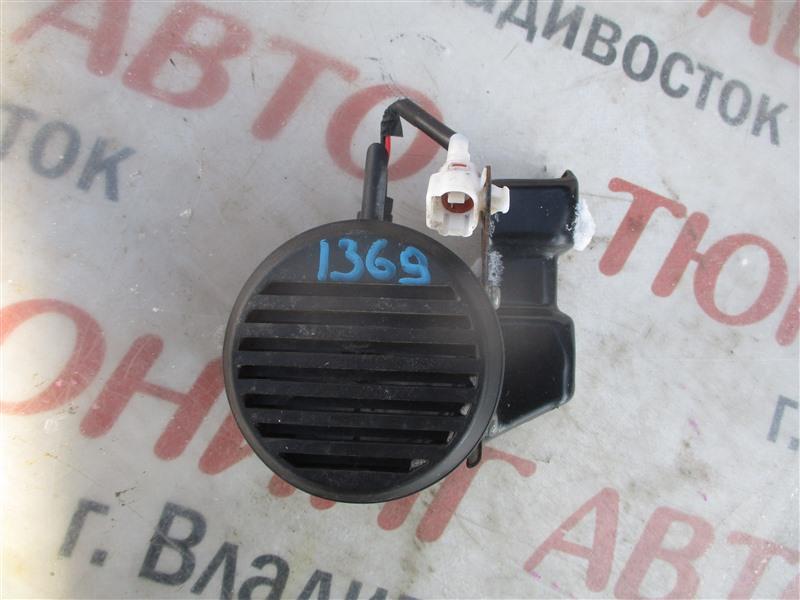 Сигнал звуковой Toyota Aqua NHP10 1NZ-FXE 2012 1369