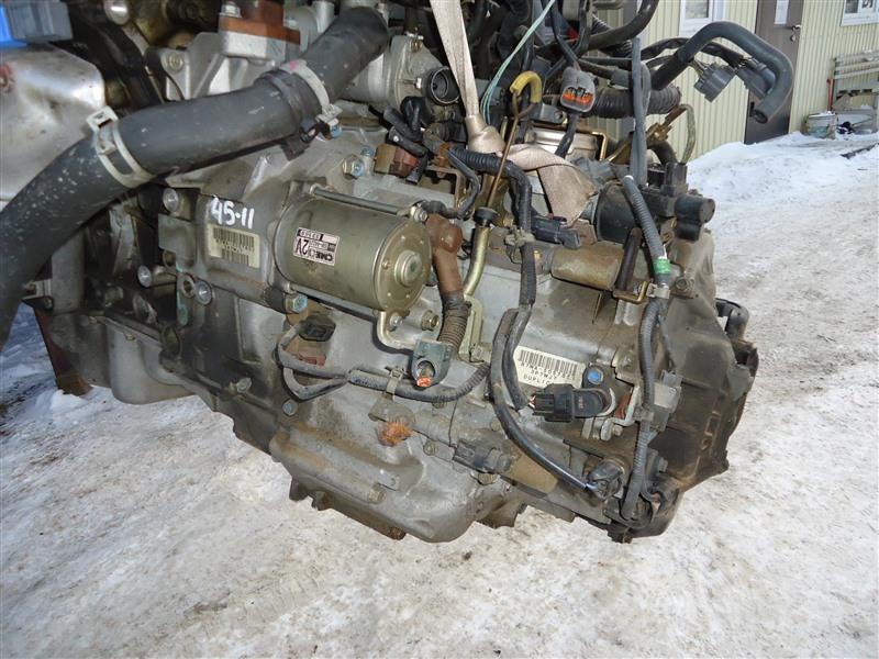 Акпп Honda Inspire UA5 J32A 2002 b7wa 4040