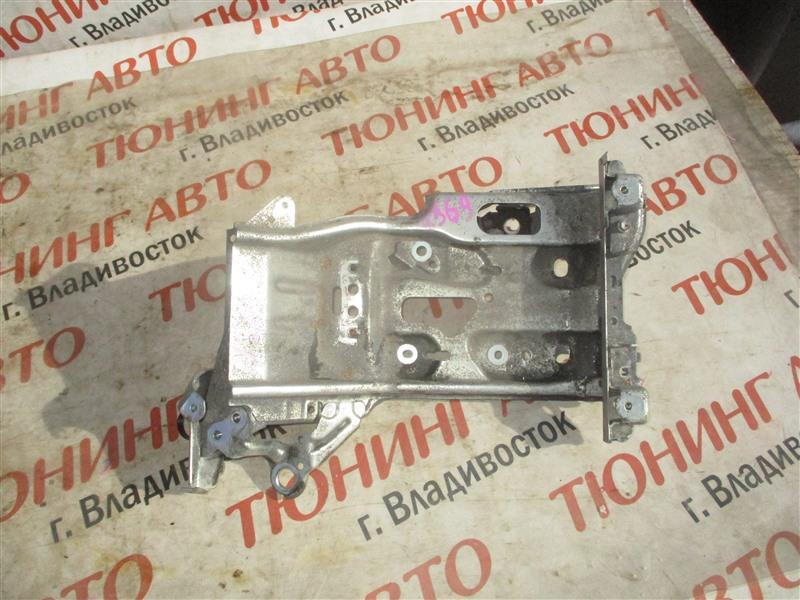 Крепление инвертора Toyota Aqua NHP10 1NZ-FXE 2012 1369
