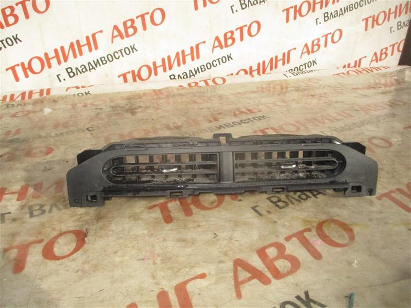 Воздуховод Toyota Aqua NHP10 1NZ-FXE 2012 1369
