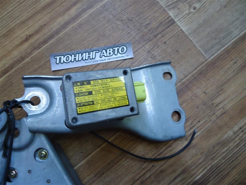 Датчик airbag Toyota Markii JZX110 1JZ-FSE 2003 1278 89860-22100