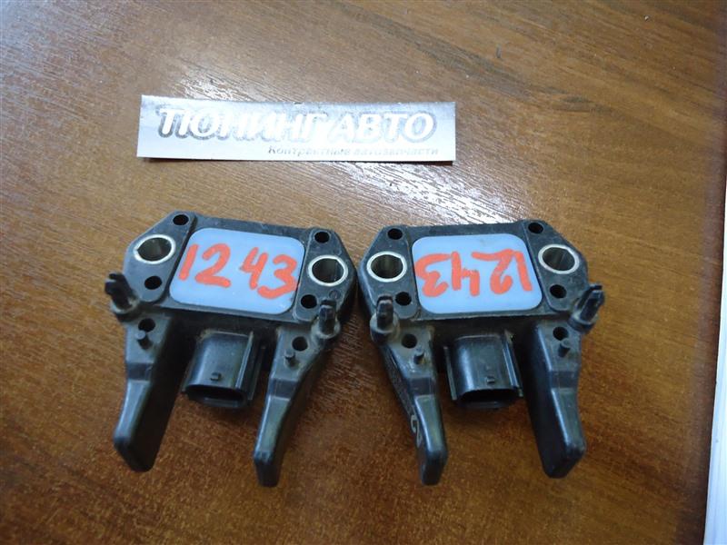 Датчик airbag Toyota Mark X GRX130 4GR-FSE 2010 1243 89173-30160