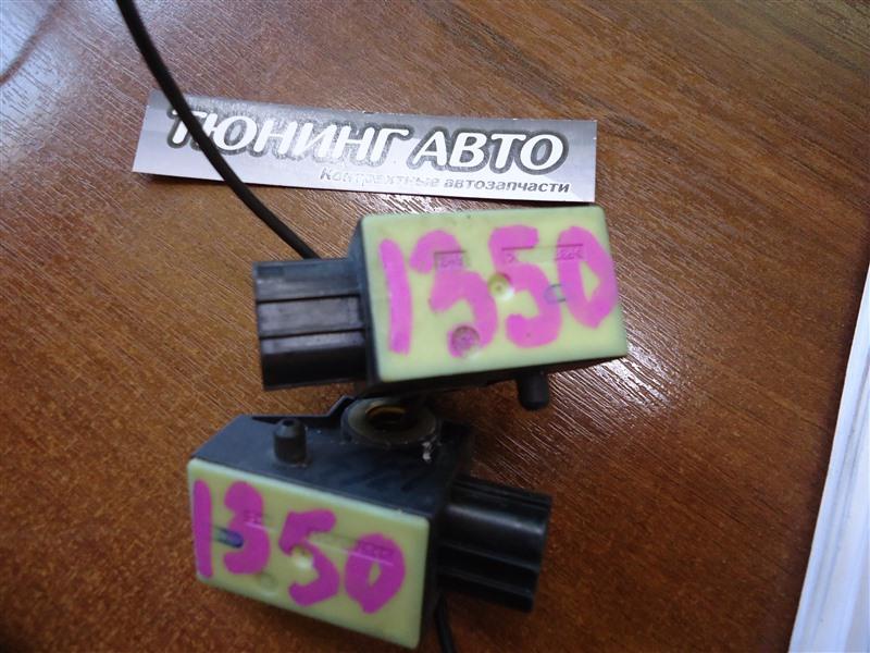 Датчик airbag Honda Fit GE8 L15A 2012 1350 77930-szw-j110-m3