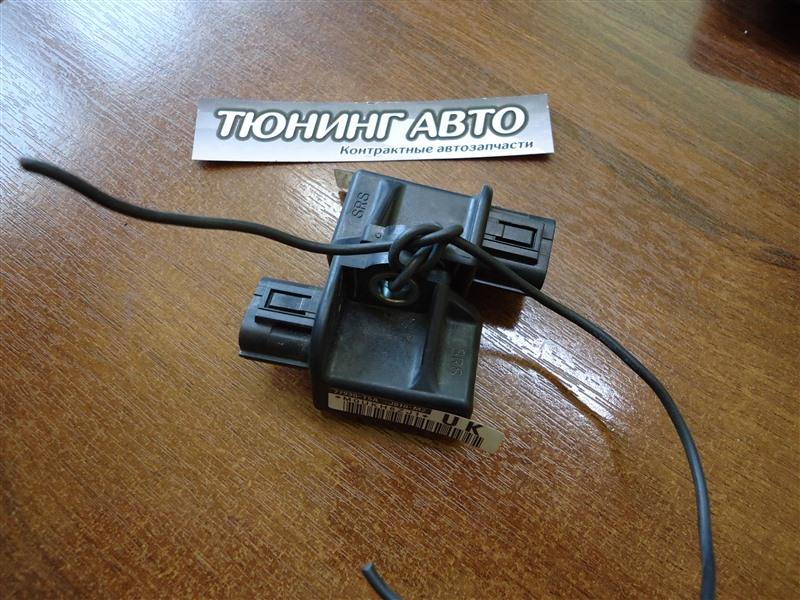 Датчик airbag Honda Fit GK4 L13B 2014 1362 77930-t5a-j010-m2