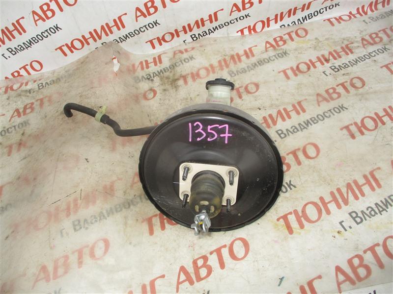 Главный тормозной цилиндр Honda Stream RN8 R20A 2009 1357