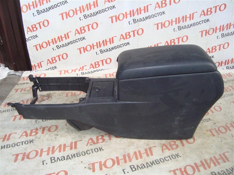 Консоль между сидений Toyota Camry AVV50 2AR-FXE 2013 1378