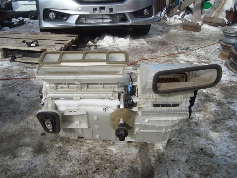 Мотор печки Toyota Camry AVV50 2AR-FXE 2013 1378