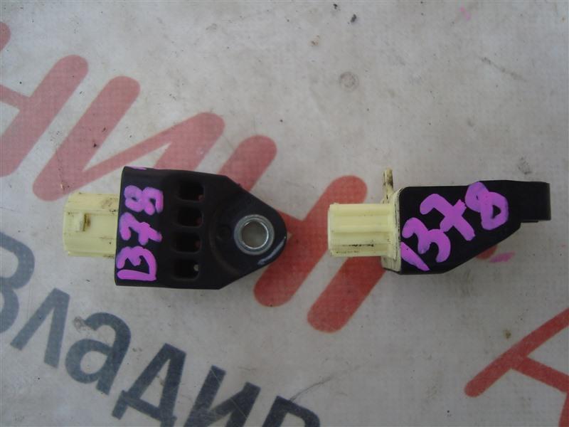 Датчик airbag Toyota Camry AVV50 2AR-FXE 2013 1378 89173-33080