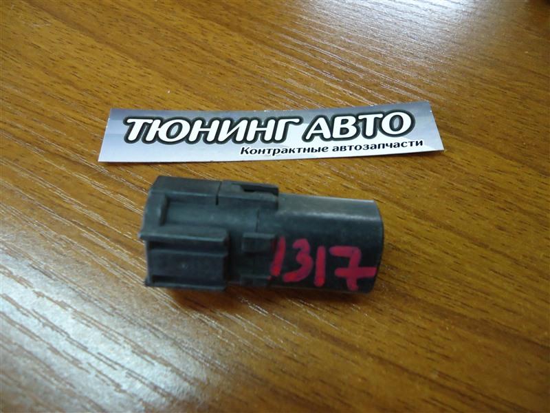Датчик температуры воздуха Subaru Forester SF5 EJ205 2001 1317 582622-4800