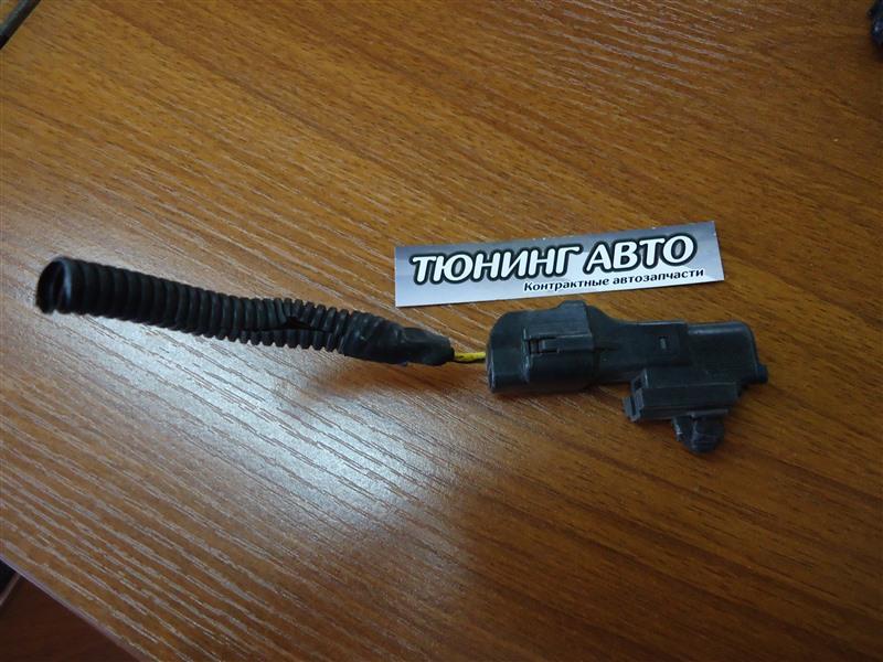 Датчик температуры воздуха Toyota Celica ZZT231 2ZZ 2004 белый 077500-4150