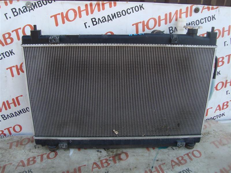 Радиатор основной Honda Fit GP5 LEB 2014 1374