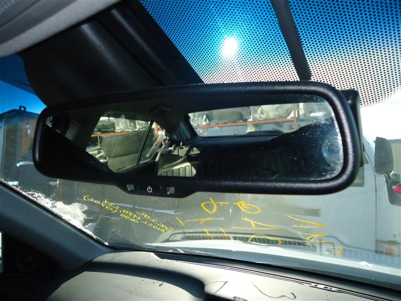 Зеркало заднего вида Honda Accord CR6 LFA 2014 1382