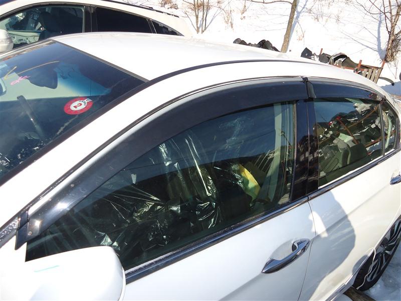 Ветровики комплект Honda Accord CR6 LFA 2014 1382