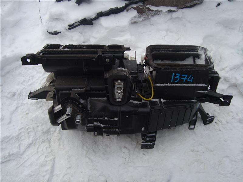 Печка салона Honda Fit GP5 LEB 2014 t5a-94-h 1374