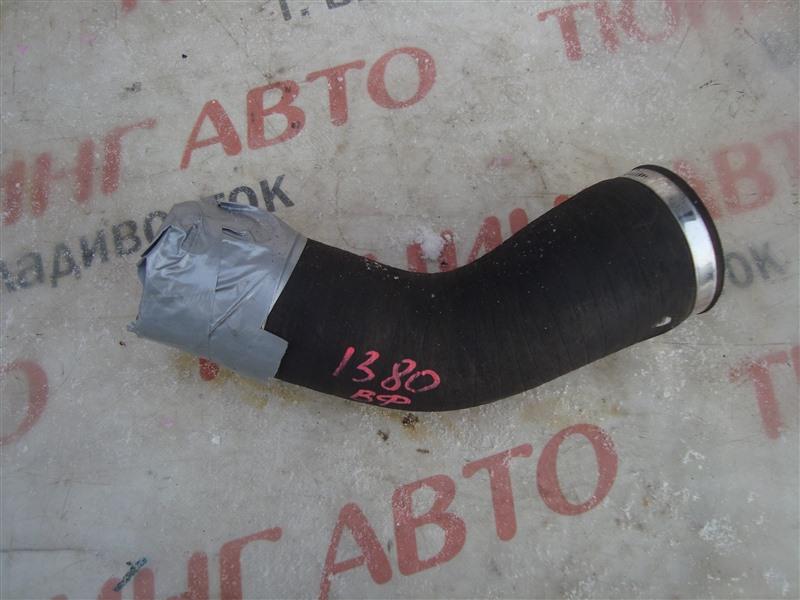 Патрубок воздушн.фильтра Isuzu Elf NPR85 4JJ1T 2010 1380