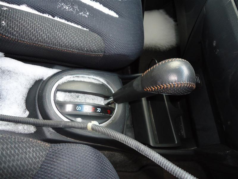 Селектор акпп Honda Fit GE8 L15A 2011 1381