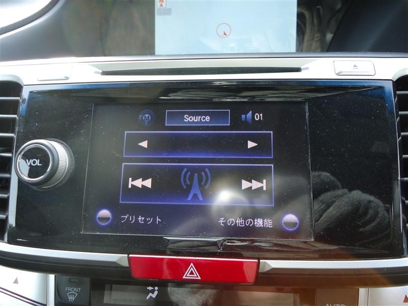 Магнитофон Honda Accord CR6 LFA 2014 39541-t3w-j620-m1 1382