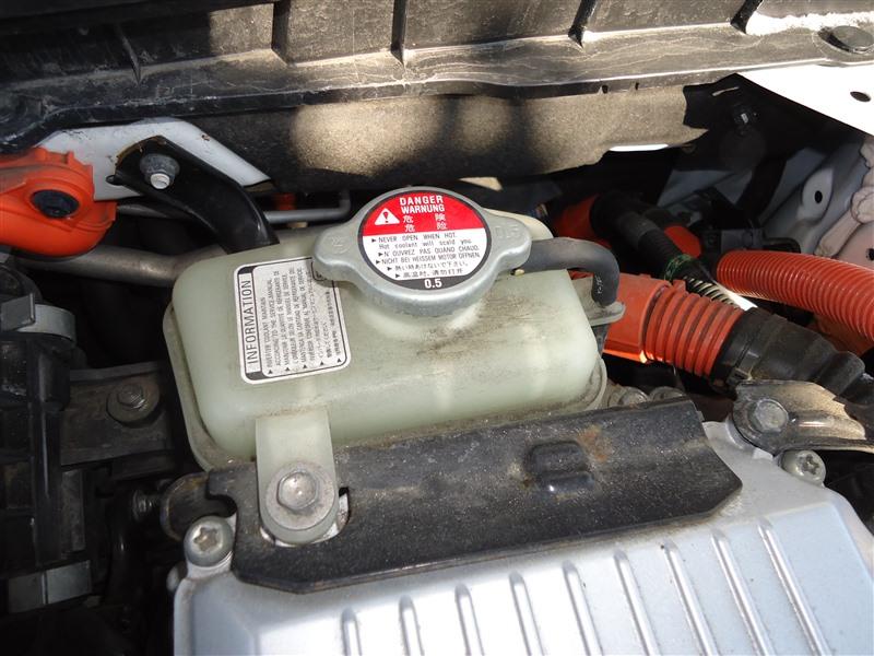 Бачок расширительный Honda Accord CR6 LFA 2014 1382
