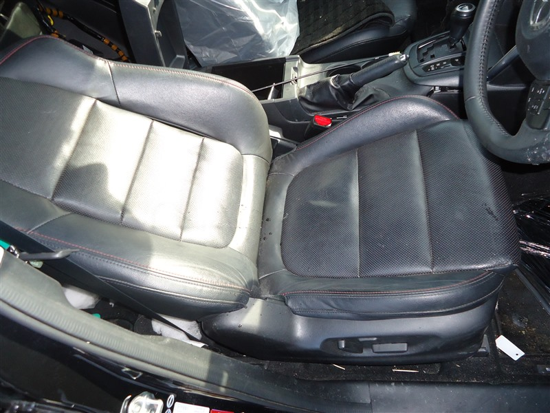 Сидение Mazda Cx-5 KE2AW SH-VPTS 2013 переднее 1383