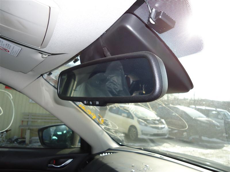 Зеркало заднего вида Mazda Cx-5 KE2AW SH-VPTS 2013 1383