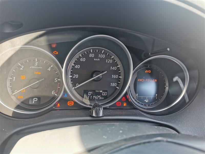 Двигатель Mazda Cx-5 KE2AW SH-VPTS 2013 1383