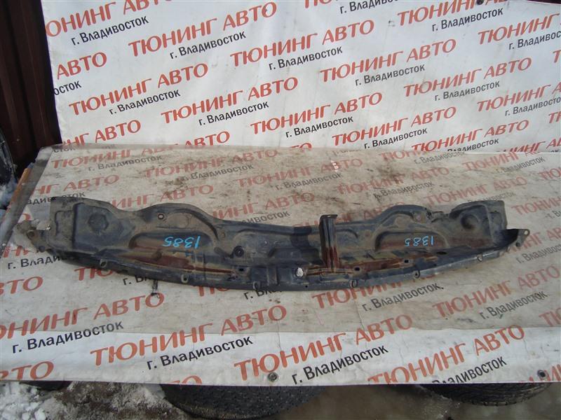 Жабо Mitsubishi Colt Plus Z27A 4G15T 2008 1385
