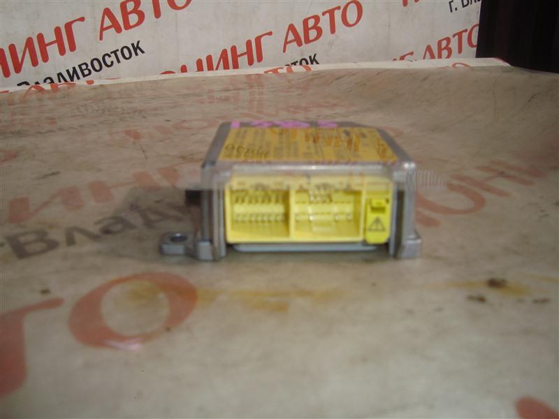 Блок srs Mitsubishi Colt Plus Z27A 4G15T 2008 mr587271 1385
