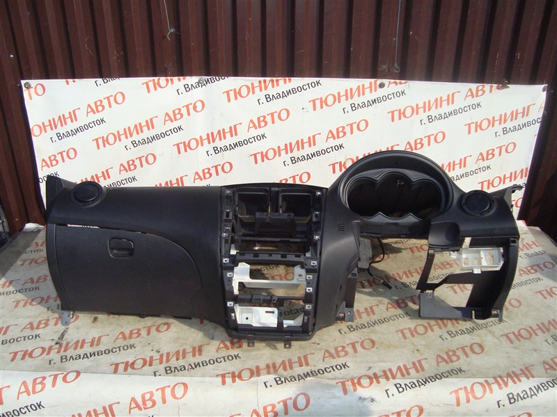 Airbag пассажирский Mitsubishi Colt Plus Z27A 4G15T 2008 1385