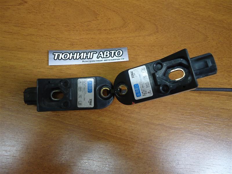 Датчик airbag Honda Inspire UC1 J30A 2003 1157 77930-sfy-j815-m1