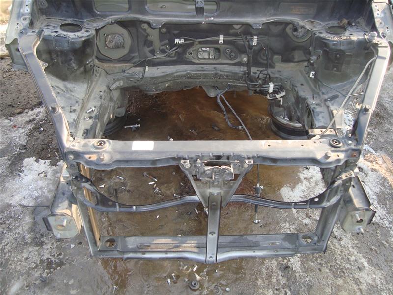 Телевизор Mitsubishi Colt Plus Z27A 4G15T 2008 черный x42 1385