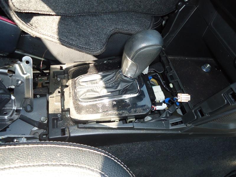 Селектор акпп Subaru Forester SJG FA20 2013 1384