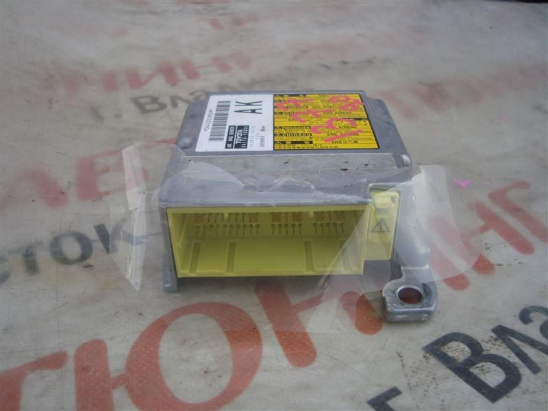 Блок srs Toyota Corolla Fielder NKE165 1NZ-FXE 2015 1377 89170-12d50