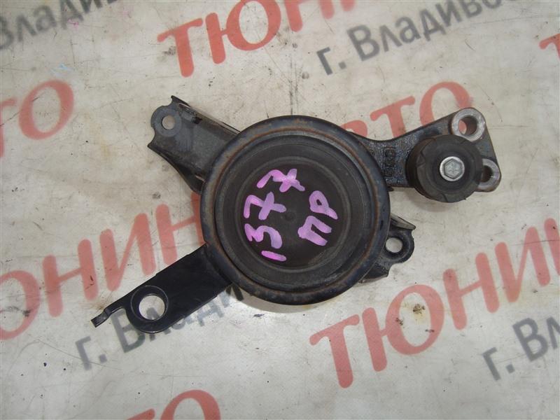 Подушка двигателя Toyota Corolla Fielder NKE165 1NZ-FXE 2015 1377