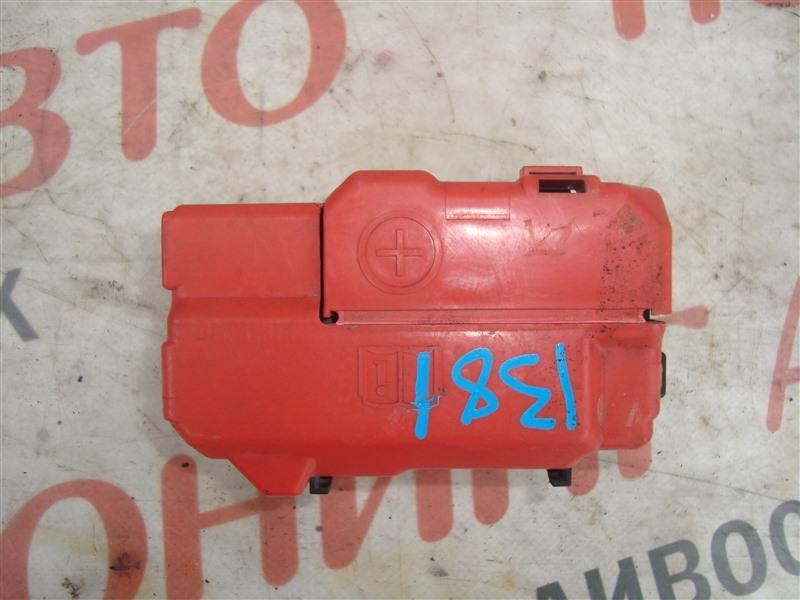 Клемма Honda Fit GE8 L15A 2011 1381