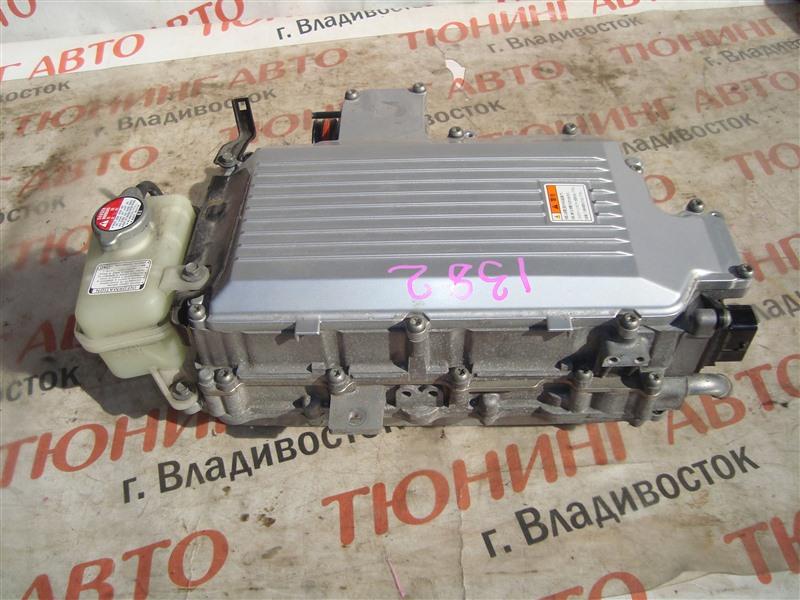 Инвертор Honda Accord CR6 LFA 2014 1382 1b00a5k10007