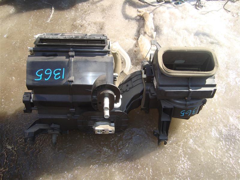 Печка салона Mitsubishi Pajero Io H76W 4G93T 2004 mr460820 1365