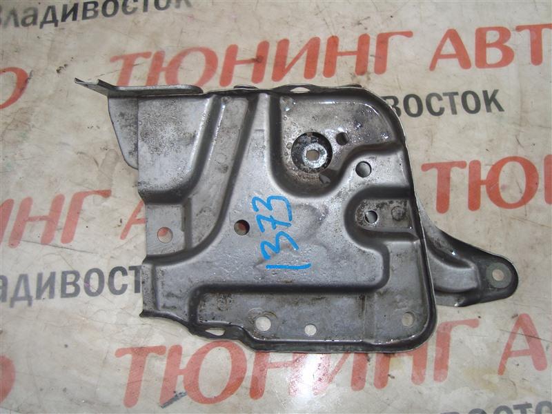 Подставка под аккумулятор Honda Fit Aria GD6 L15A 2006 серый nh691m 1373