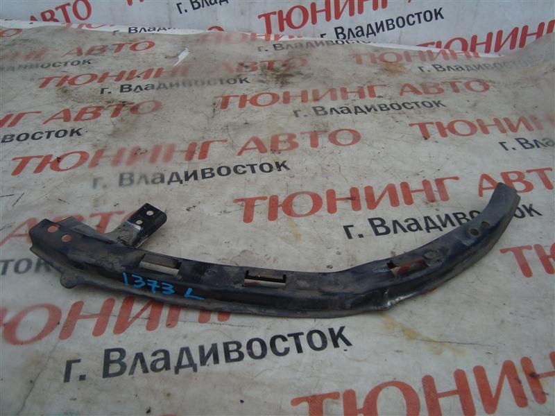 Планка под фары Honda Fit Aria GD8 L15A 2006 левая 1373