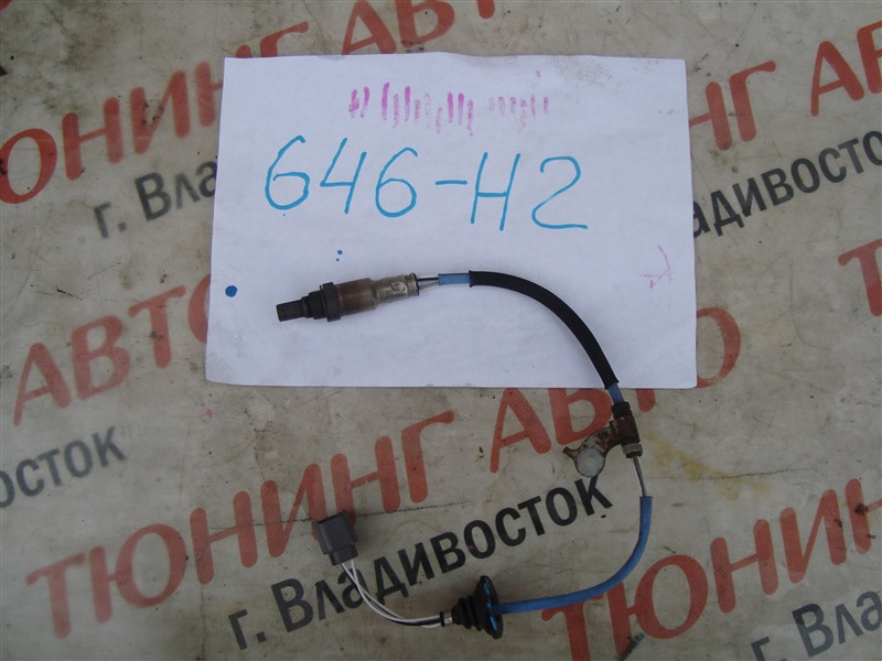 Датчик кислородный Honda Fit Aria GD9 L15A 2006 646-h2 1373