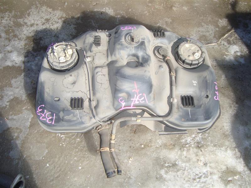 Бензобак Honda Fit Aria GD9 L15A 2006 1373