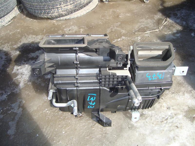 Мотор печки Honda Fit Aria GD9 L15A 2006 1373