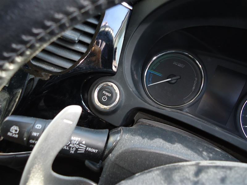 Кнопка старта Mitsubishi Outlander GG2W 4B11 2014 1386
