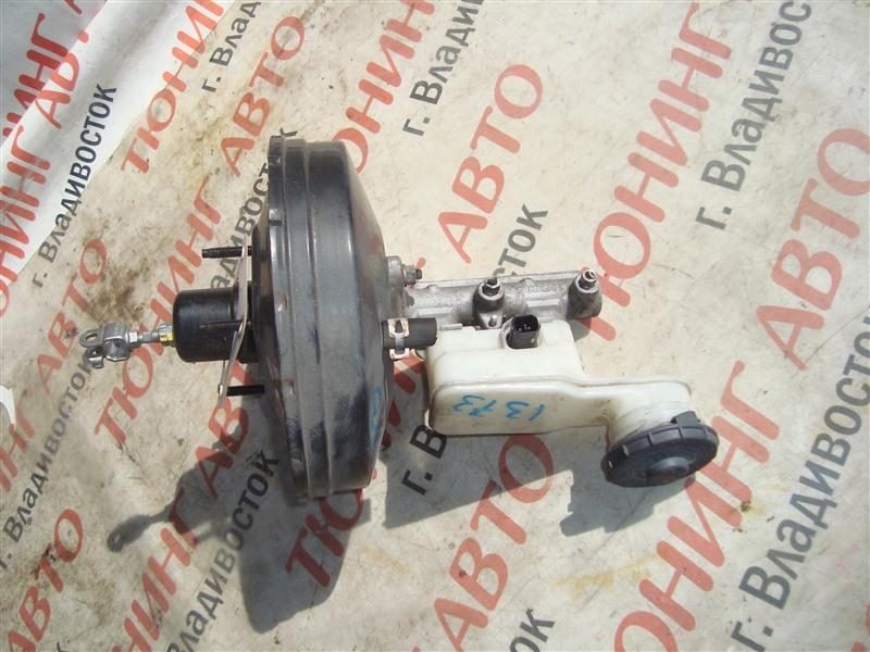 Главный тормозной цилиндр Honda Fit Aria GD9 L15A 2006 1373