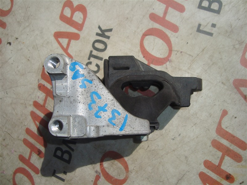 Подушка двигателя Honda Fit Aria GD9 L15A 2006 задняя 1373