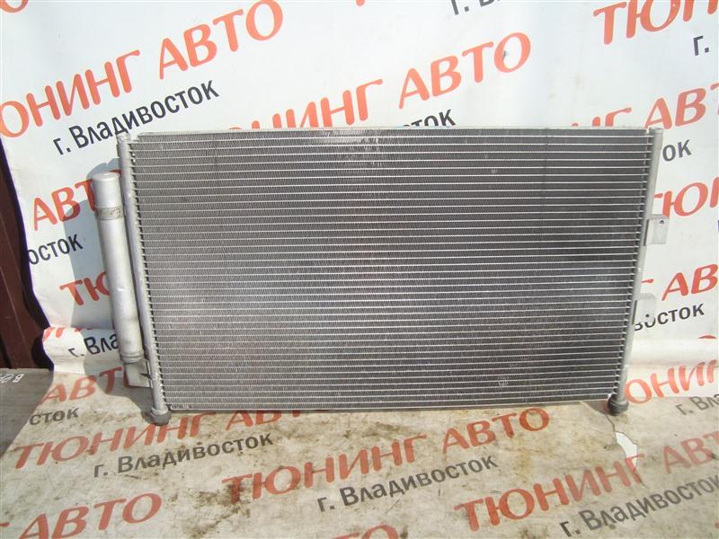 Радиатор кондиционера Honda Civic FD3 LDA 2009 1375