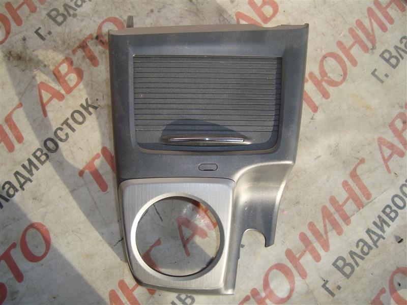 Консоль кпп Honda Civic FD3 LDA 2009 1375
