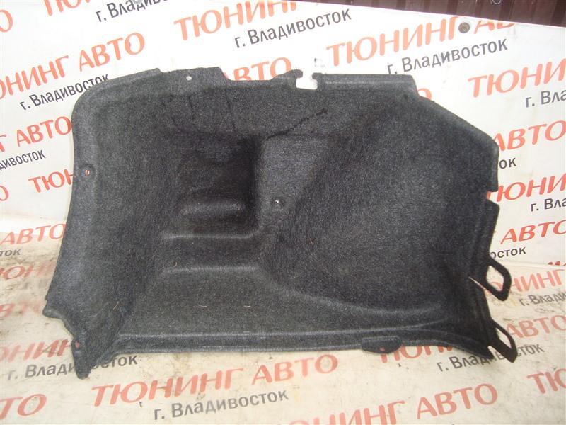 Обшивка багажника Honda Civic FD3 LDA 2009 левая 1375