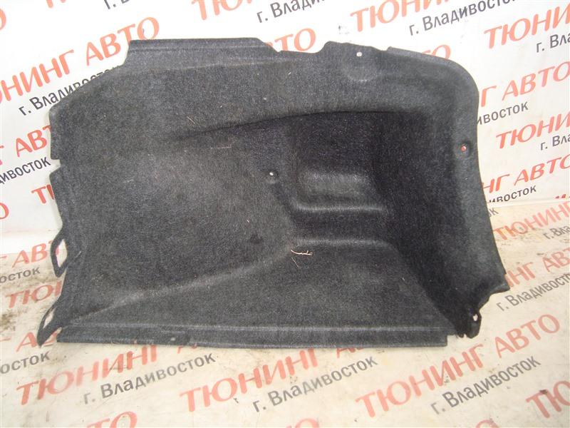 Обшивка багажника Honda Civic FD3 LDA 2009 правая 1375
